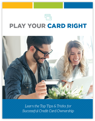 Credit Card Buying Guide