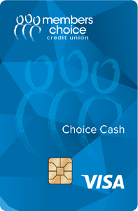Choice Cash Visa