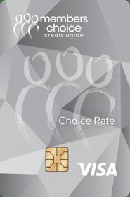 Choice Rate Visa
